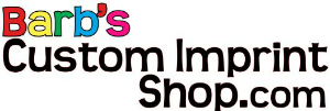 Barb's Custom Imprint Shop.com